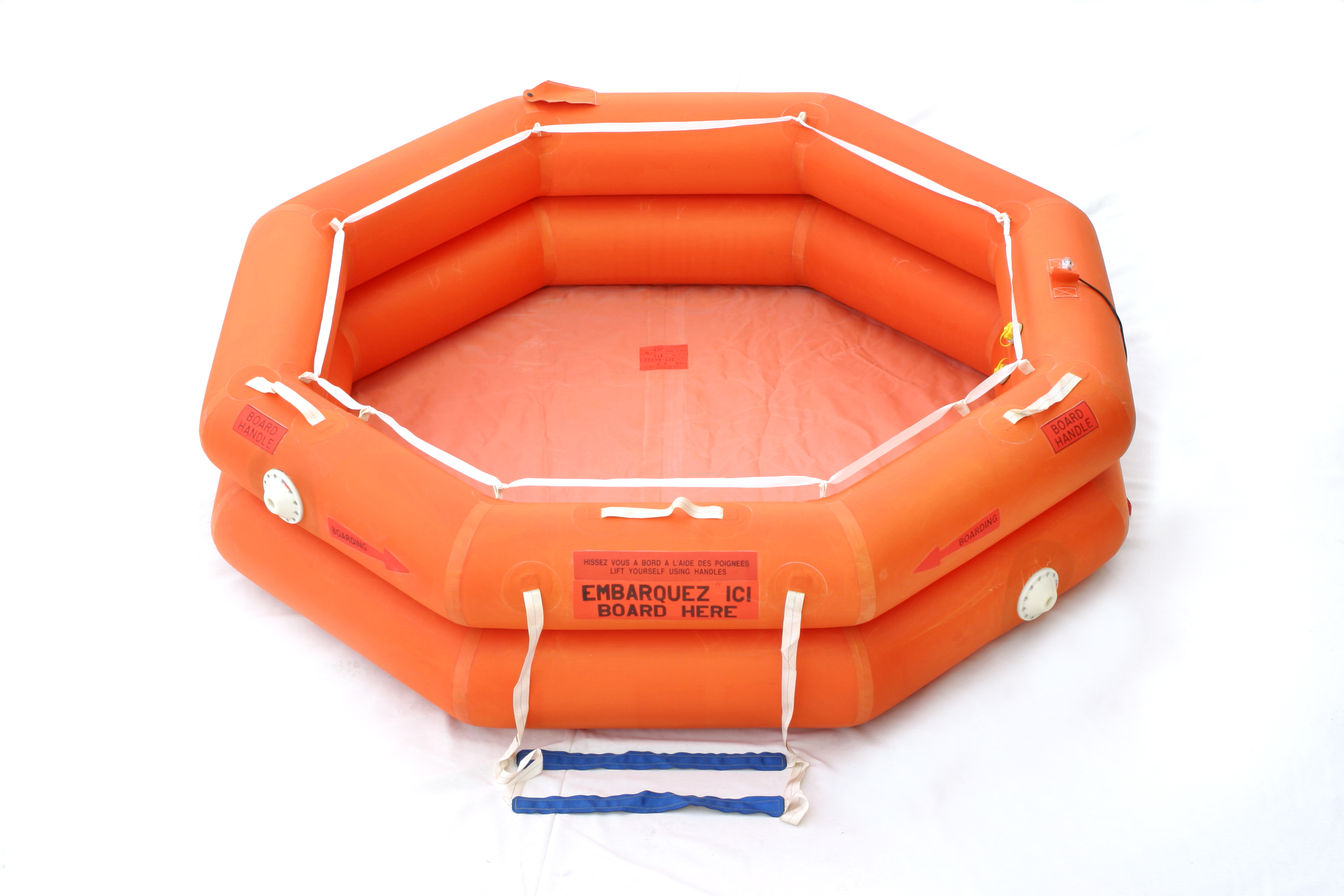 Inflatable products - MAGAM SAFETY
